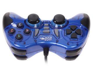 Геймпад 3Cott GP-06 синий