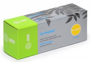 Картридж лазерный Cactus CS-PH6000C