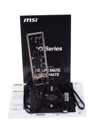 Материнская плата MSI B150 PC MATE
