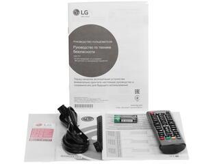 "60"" (152 см)  LED-телевизор LG 60UH620V серебристый"