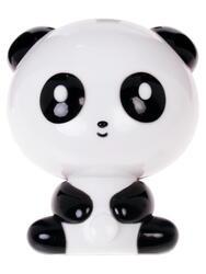 Ночник Старт NL 1LED Панда черный