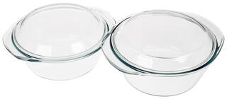 Стеклянная посуда Helper 4512