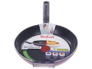 Сковорода Tefal Tendance Black Current 04031326 фиолетовый