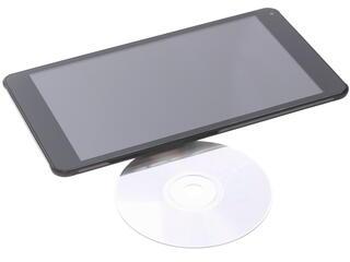 """9.6"""" Планшет DEXP Ursus Z190 8 Гб 3G черный"""