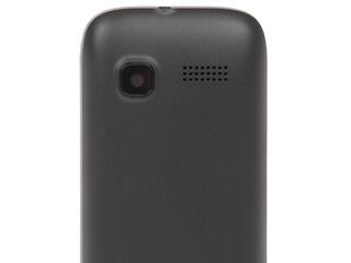 Сотовый телефон Micromax X401 черный
