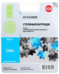 Картридж струйный Cactus CS-CLI426C