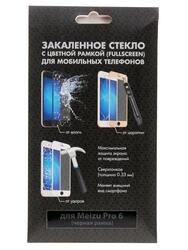 """5.2"""" Защитное стекло для смартфона Meizu PRO 6"""