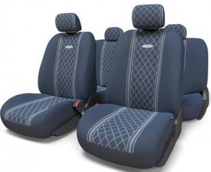 Чехлы на сиденье AUTOPROFI GOBELEN GOB-1105 синий