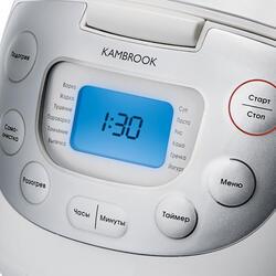 Мультиварка Kambrook AMC403 белый