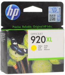 Картридж струйный HP 920XL (CD974AE)