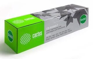 Картридж лазерный Cactus CS-SH202LT
