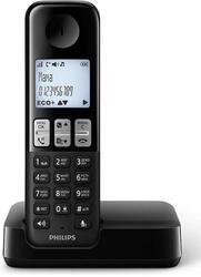 Телефон беспроводной (DECT) Philips D2301B/51
