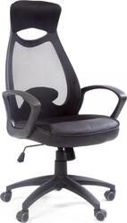 Кресло офисное CHAIRMAN 840 черный