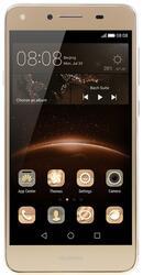 """5"""" Смартфон Huawei Y5 II 8 Гб золотистый"""