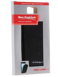 Флип-кейс  iBox для смартфона LG X155 Max