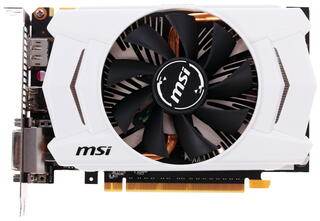 Видеокарта MSI GeForce GTX 960 OC [GTX 960 2GD5 OCV2]
