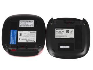 Телефон беспроводной (DECT) Panasonic KX-TGC312RUR