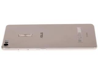 "6.8"" Смартфон ASUS Zenfone 3 ULTRA 64 ГБ серебристый"