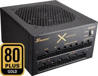 Блок питания Seasonic X850 [SS-850KM3]