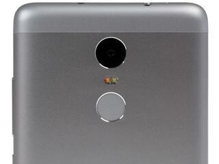 "5.5"" Смартфон Xiaomi Redmi Note 3 Pro 16 ГБ серый"