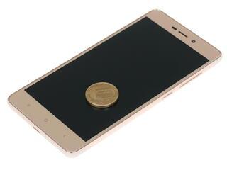 "5"" Смартфон Xiaomi Redmi 3s 32 Гб золотистый"