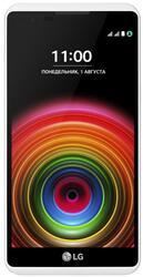 """5.3"""" Смартфон LG K220ds X Power 16 ГБ белый"""