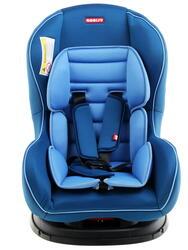 Детское автокресло Amalfy HB-383 синий