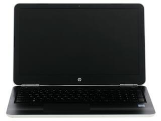 """15.6"""" Ноутбук HP Pavilion 15-au003ur серый"""