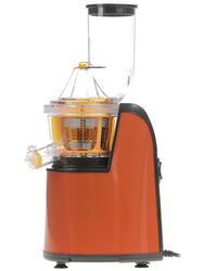 Соковыжималка Kitfort КТ-1102-1 оранжевый