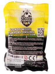 Фигурка коллекционная Soccerstarz - Man City: David Silva