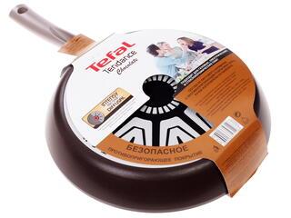 Сковорода Tefal TENDANCE Chocolate 04147128 коричневый