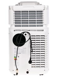 Кондиционер мобильный Electrolux EACM-10 AG/TOP/SFI/N3_S белый