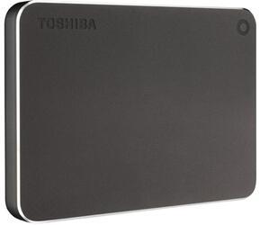 "2.5"" Внешний HDD Toshiba Canvio Premium"