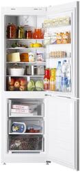 Холодильник с морозильником ATLANT ХМ 4421-009 ND белый