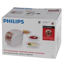 Мультиварка Philips Viva Collection HD3133/00 белый