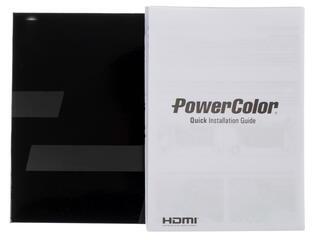 Видеокарта Powercolor AMD Radeon R7 240 OC [AXR7 240 2GBD5-HE/OC]