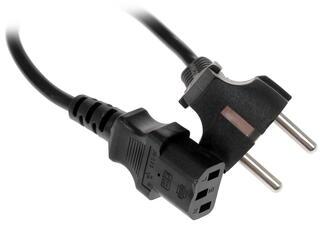 Кабель питания Cablexpert CEE 7/7 - IEC 320 C13