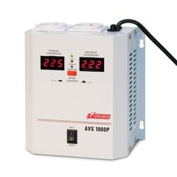 Стабилизатор напряжения PowerMan AVS 1000P