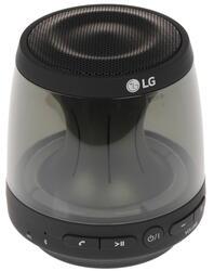 Портативная колонка LG PH1 черный