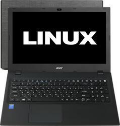 """15.6"""" Ноутбук Acer Extensa EX2511-55AJ черный"""