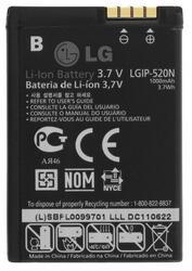 Аккумулятор Partner LGIP-520N