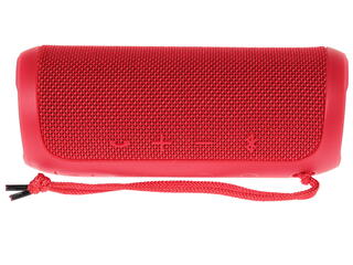 Портативная колонка JBL Flip 3 красный