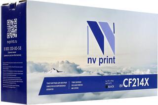 Картридж лазерный NV Print CF214X