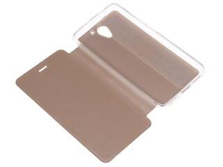Чехол-книжка  NEW CASE для смартфона ZTE Blade A510