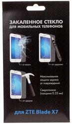 "5"" Защитное стекло для смартфона ZTE Blade X7"