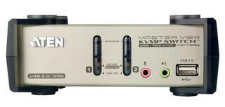 KVM переключатель ATEN CS1732B