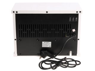 Электрокамин Slogger SL-480-W белый