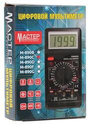 Мультиметр Master Professional M890C