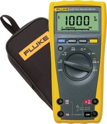 Мультиметр Fluke 177 EGFID