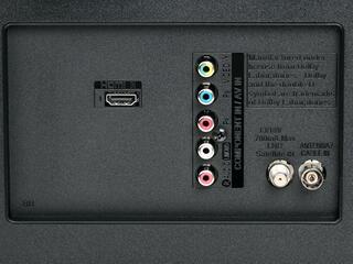 """43"""" (108 см)  LED-телевизор LG 43LH541V серебристый"""
